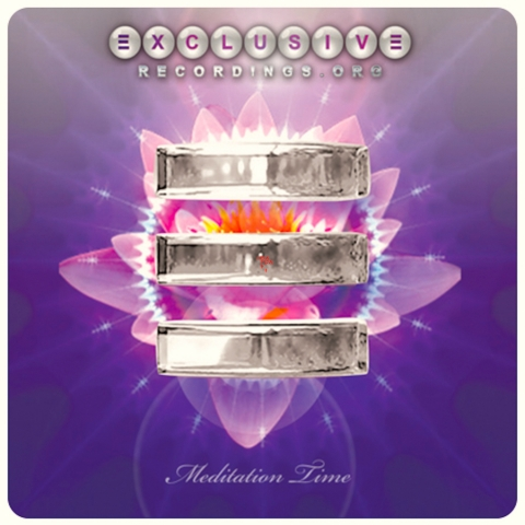 "Exclusive Recordings ""Meditation Time"" Compilation"